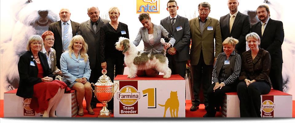 Dog Expo Nitra 2016